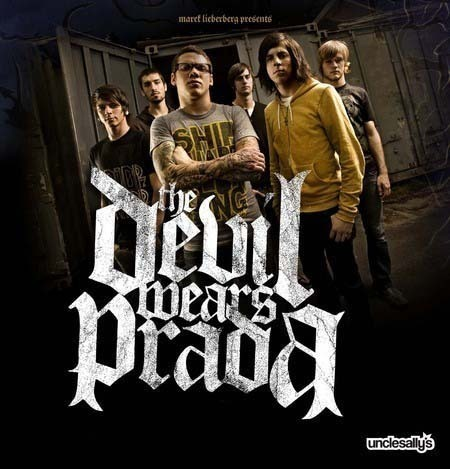 The Devil Wears Prada: Live 2009
