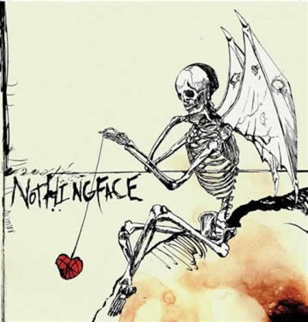 Nothingface: Tour 2003