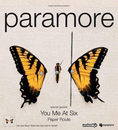 Paramore: Live 2009