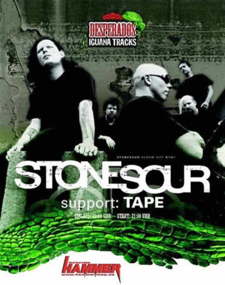 Stone Sour: Live 2003