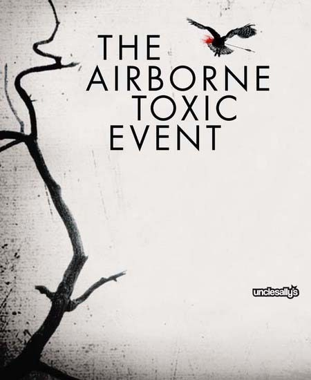 The Airborne Toxic Event: Live - 2009