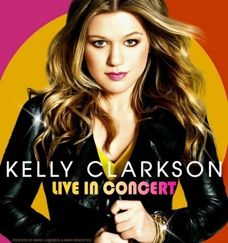 Kelly Clarkson: All I Ever Wanted Tour 2010