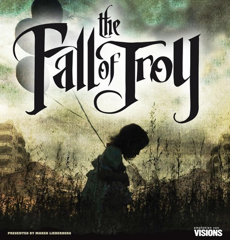 The Fall Of Troy: Live 2009