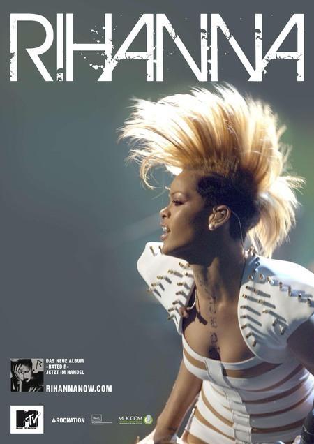 Rihanna: Live 2010