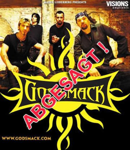 Godsmack: Live 2003