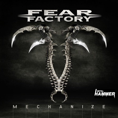 Fear Factory: Live 2010