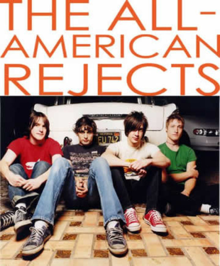 The All American Rejects: Live 2003