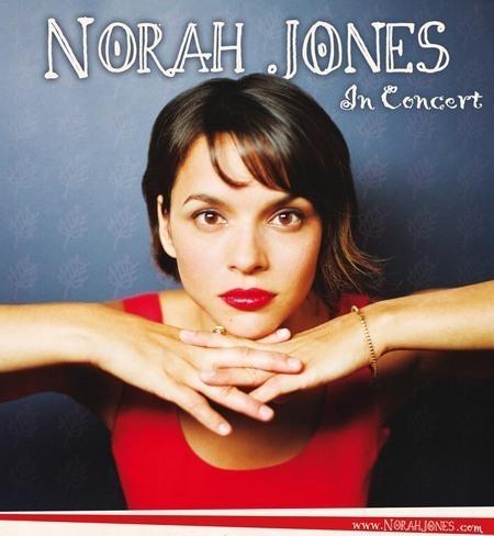 Norah Jones: In Concert 2010