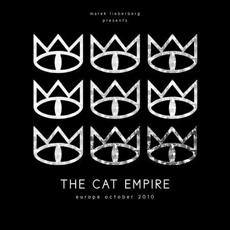 The Cat Empire Hamburg