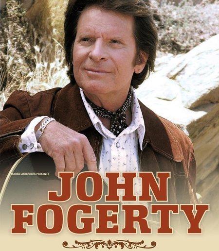 John Fogerty: Tour 2010