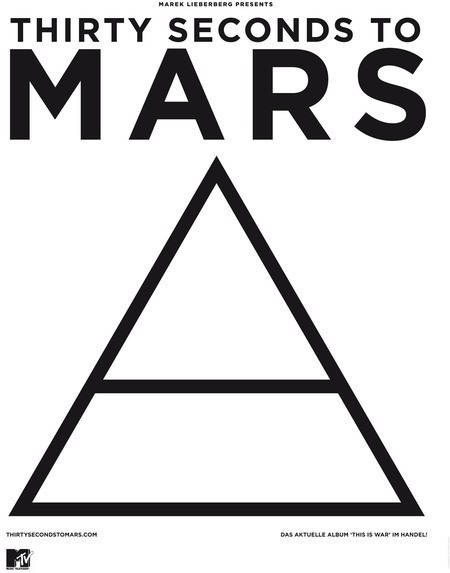 Thirty Seconds To Mars: Live 2010