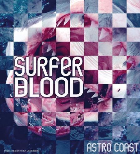 Surfer Blood: Live 2010