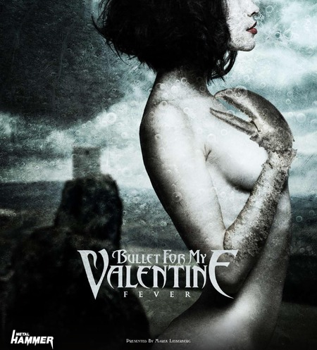 Bullet For My Valentine: Live 2010