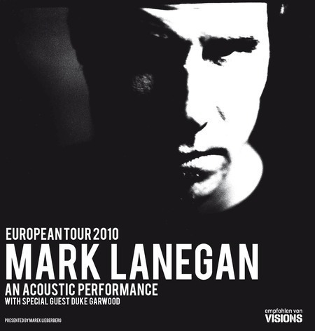 Mark Lanegan: An Acoustic Performance 2010