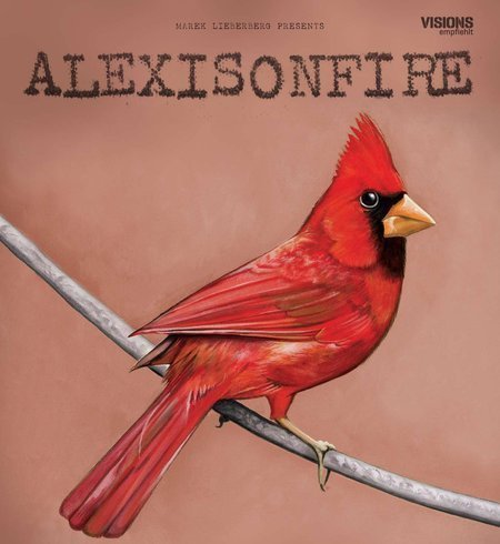 Alexisonfire: Live 2010