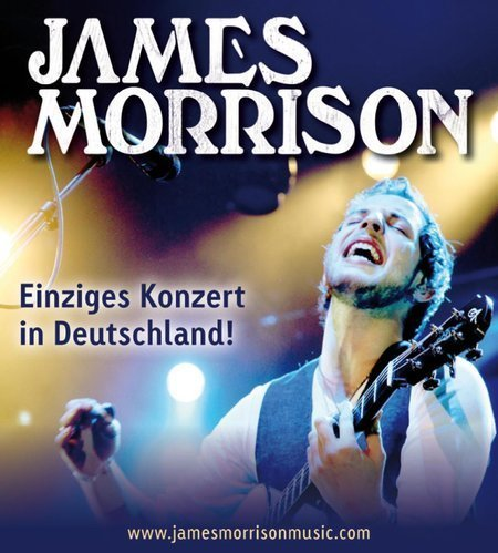 James Morrison: Songs And Truths Tour 2010