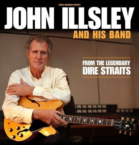 John Illsley: and his Band - Live 2010