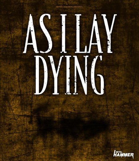 As I Lay Dying: Live 2010