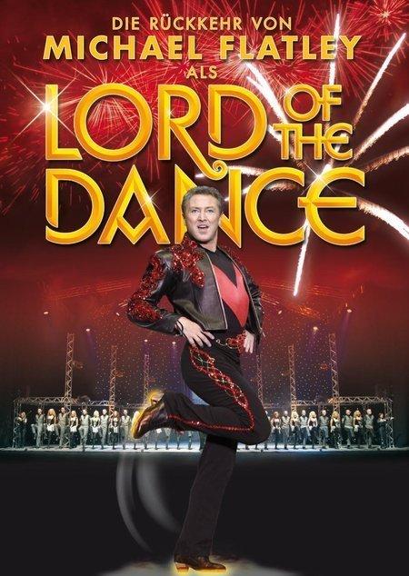Lord of the Dance: Die Rückkehr von Michael Flatley - Live 2010