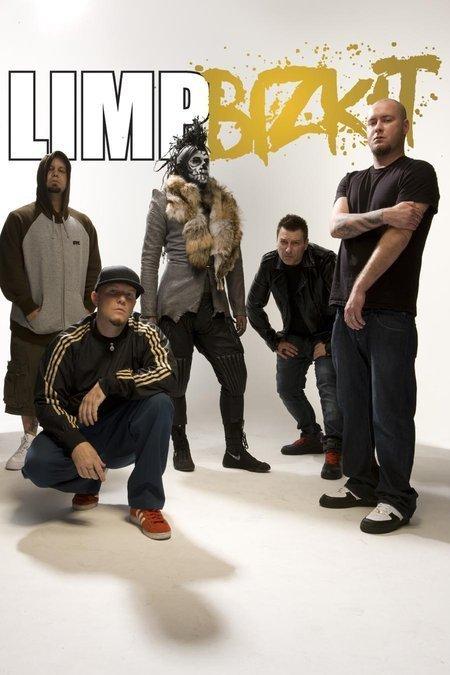 Limp Bizkit: Tour 2010