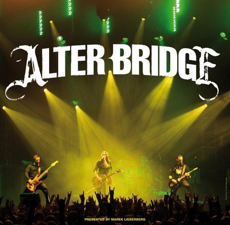Alter Bridge: Tour 2010