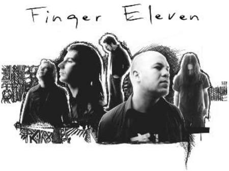 Finger Eleven: Live 2003