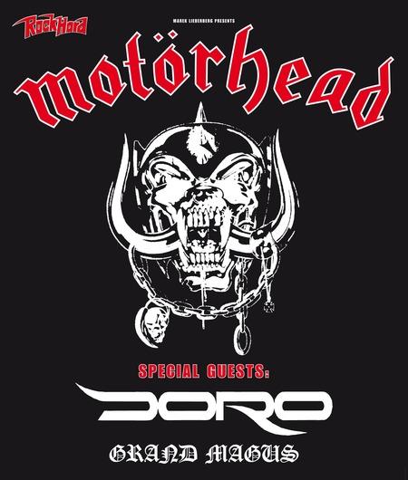 Motörhead: Live 2010