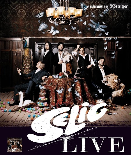 Selig: Live 2010