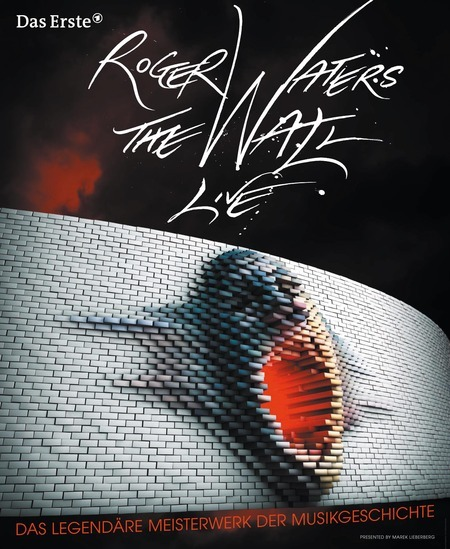 Roger Waters: The Wall - Live 2011