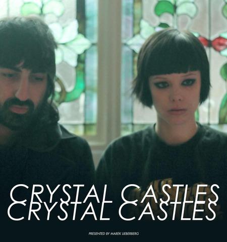 Crystal Castles: Live 2010
