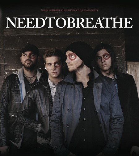 NeedToBreathe: Live 2010