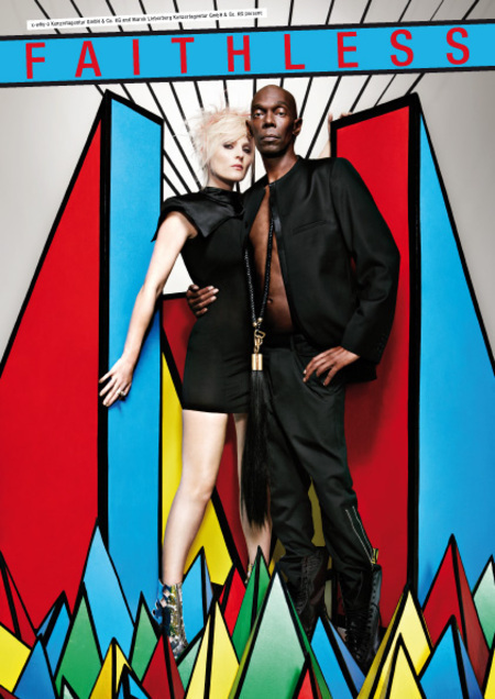 Faithless: Tour 2010