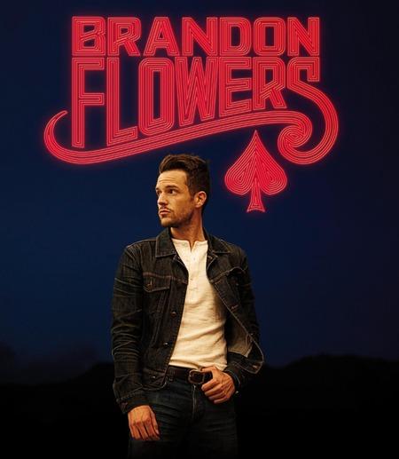 Brandon Flowers: Live 2010