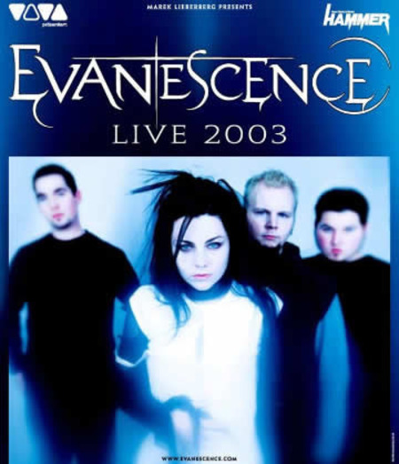 Evanescence: Live 2003