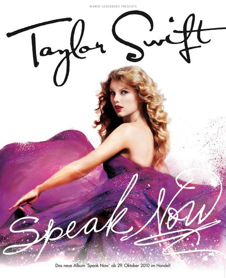 Taylor Swift: Speak Now World Tour 2011