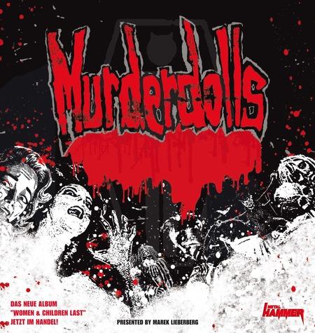 Murderdolls: Live 2011
