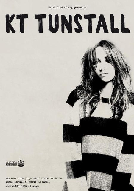 KT Tunstall: Live 2011