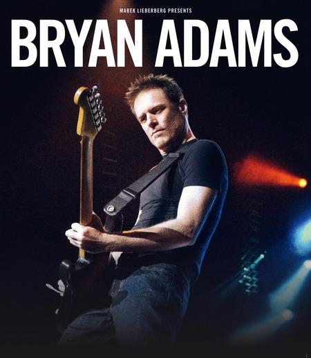 Bryan Adams: Live 2011