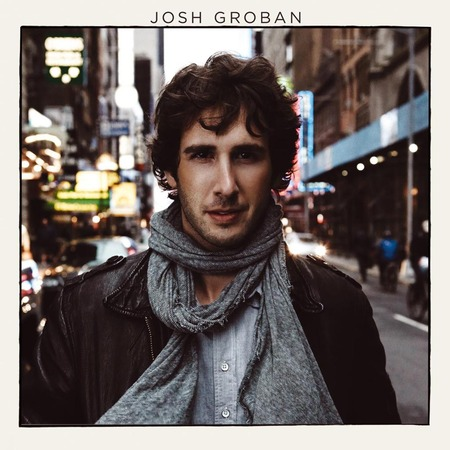 Josh Groban: Before We Begin Tour 2011