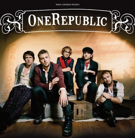 OneRepublic: Live 2011