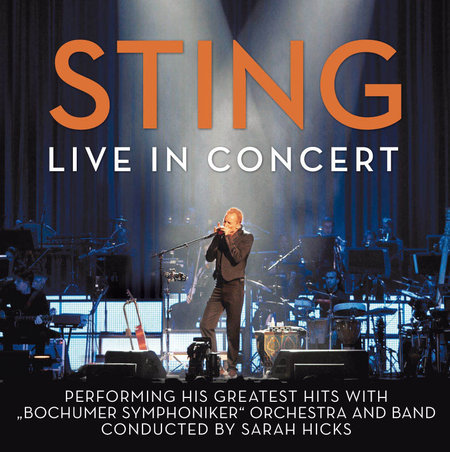 Sting: Live in Concert 2011