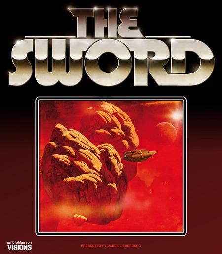 The Sword: Live 2011