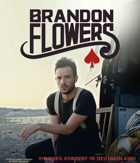 Brandon Flowers: Live 2011