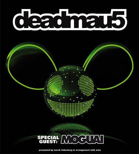 Deadmau5: Live 2011