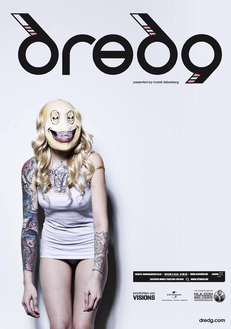Dredg: Live 2011