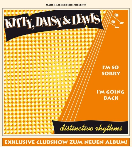 Kitty, Daisy & Lewis: Live 2011