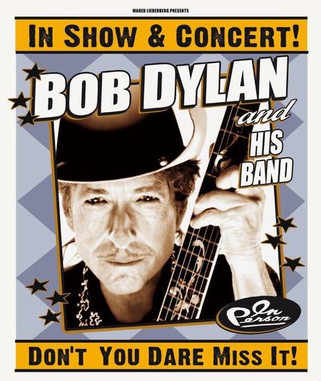 Bob Dylan: In Show & Concert 2011