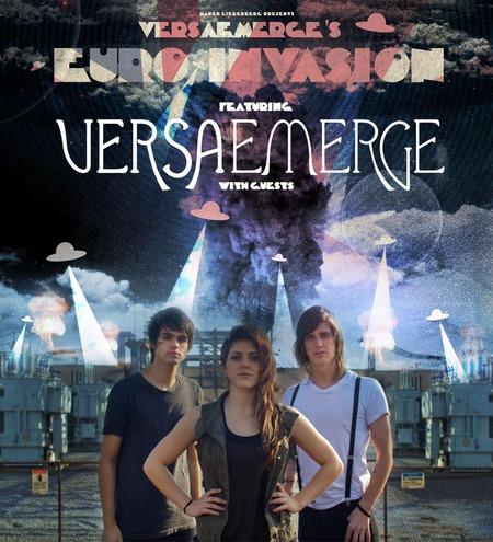 Versaemerge: Live 2011