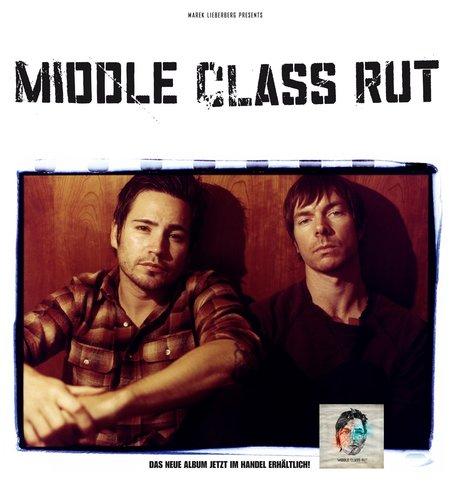 Middle Class Rut: Live 2011