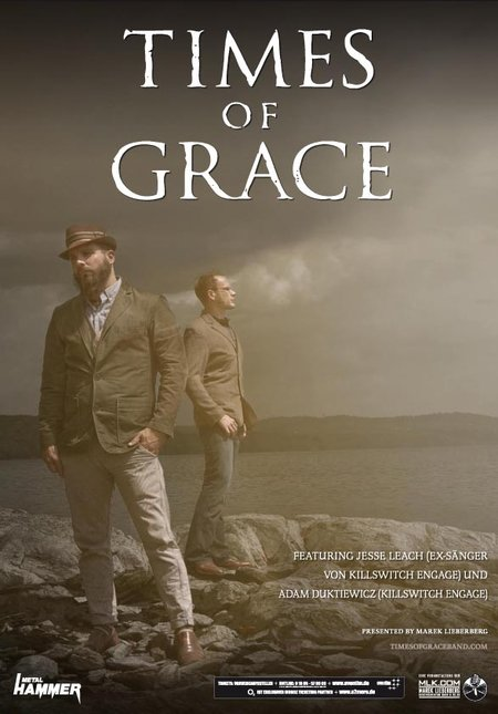 Times Of Grace: Live 2011